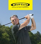 Golf Care - 3 free balls offer