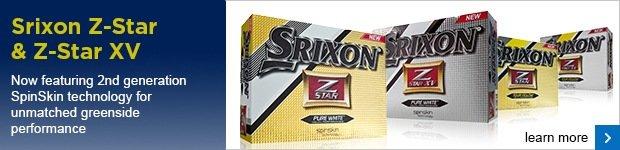 Srixon Z-Star Golf Balls