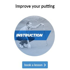 Putting - instruction