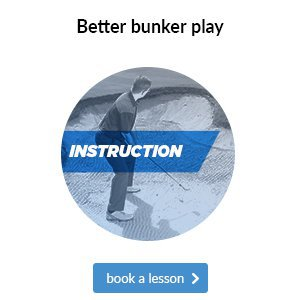 Bunker play - instruction