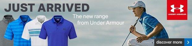 Under Armour Spring Summer 2016