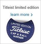 Titleist Limited Edition Open Box Set