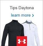 UA Tips Daytona