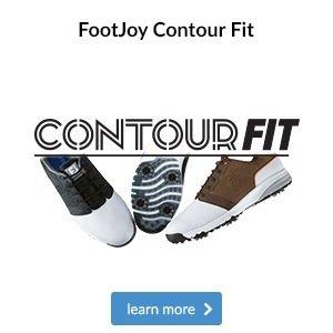 FootJoy Contour Fit