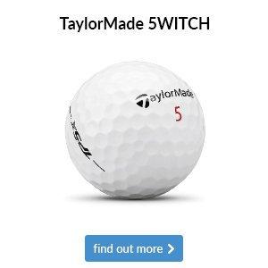 TaylorMade TP5 Ball Range
