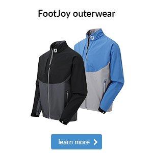 FootJoy Outerwear 2018