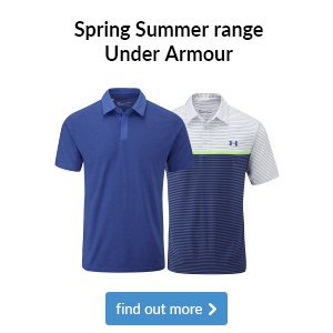 Under Armour Men's Spring Summer Collection